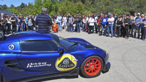 Lotus Driving Academy - Grand Sambuc