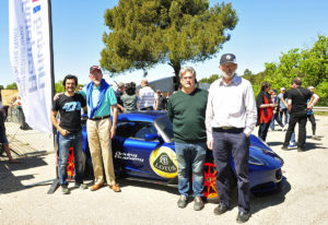 Lancement de la Lotus Driving Academy - Grand Sambuc - Mai 2016